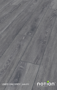 LIMED OAK GREY suite 812