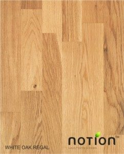 WHITE OAK REGAL